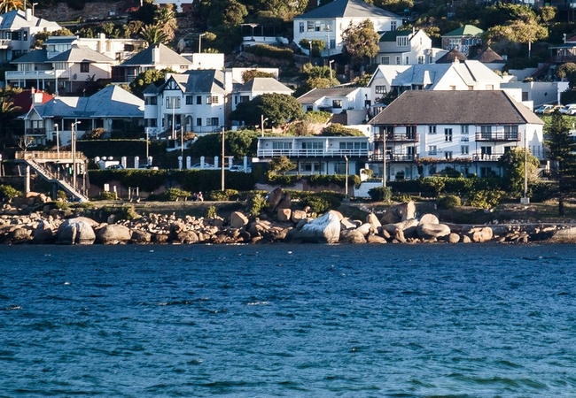 The View Sunny Cove