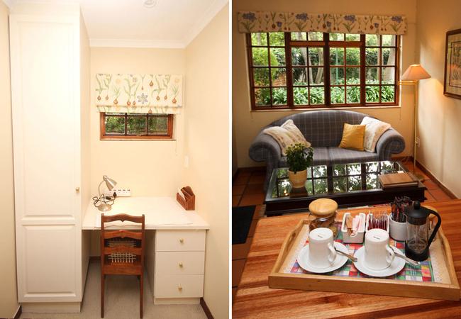 Cottage 1 - Village Cottage