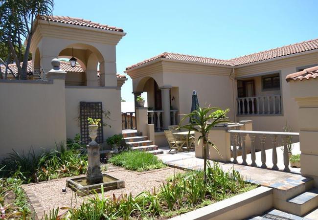 The Villa Umhlanga
