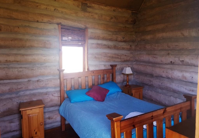 Family Log Rooms