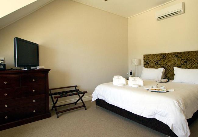 Kalaharituber Suite