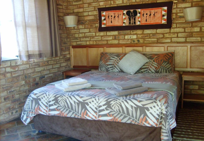 The Aloes - 3 bedrooms