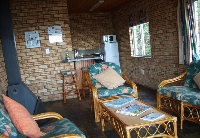 Rosemary living area