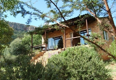 Green Accommodation in Magaliesburg