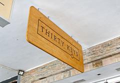 Thirty Keys Hotel