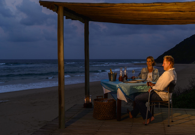 Thonga Beach Lodge
