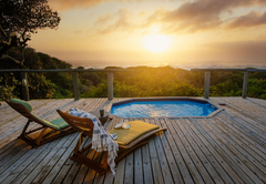 Thonga Beach Lodge