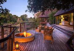 Thornybush River Lodge
