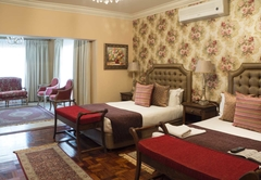 Three Rivers Lodge & Villa Anna Sophia