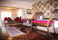 Three Rivers Lodge & Villa Anna Sophia
