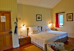 Twin Cottages (Sleep 2 guests each)