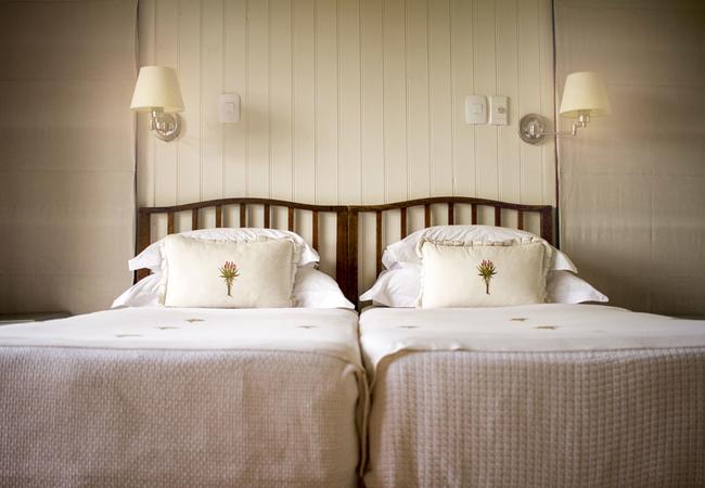 Churchills Cottage (sleeps 4 guests)