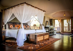 Thula Thula Private Game Reserve