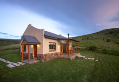 Thula Thula Cottages