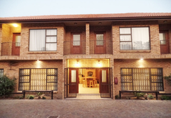 Accommodation in Randburg
