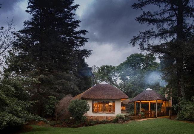 Thunzi Cottage