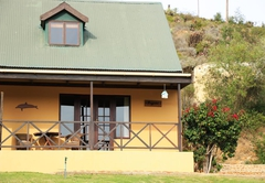 Tides River Lodge