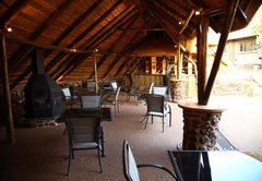 Tidimalo Lodge