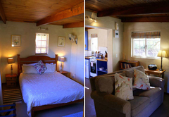 Tierhoek Cottages