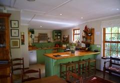 Tierhoek House