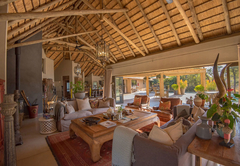 Timbavati Villa