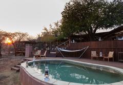 Main Lodge Pool
