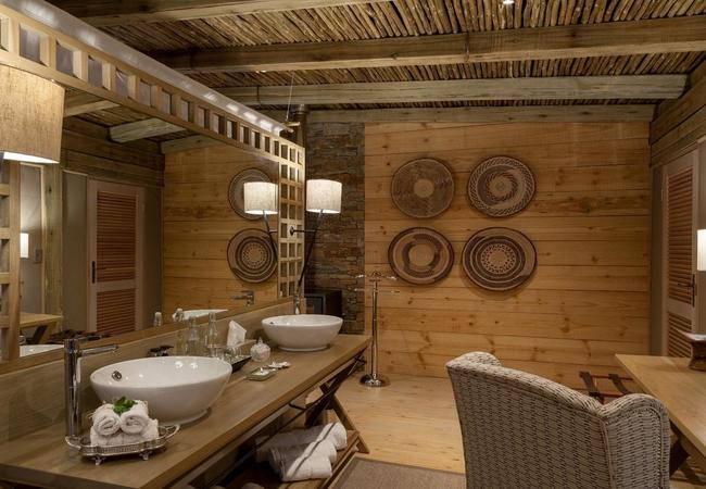 Superior Luxury Family Suite Xhosa