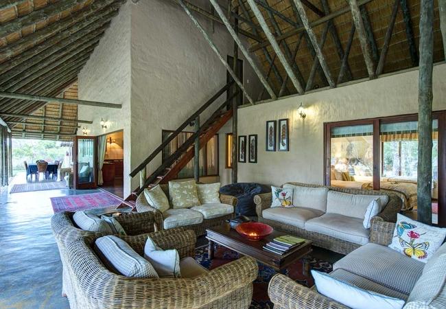 Tintswalo Manor House