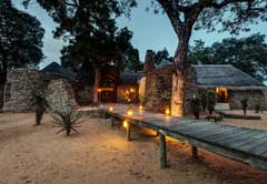 Tintswalo Safari Lodge and Manor House