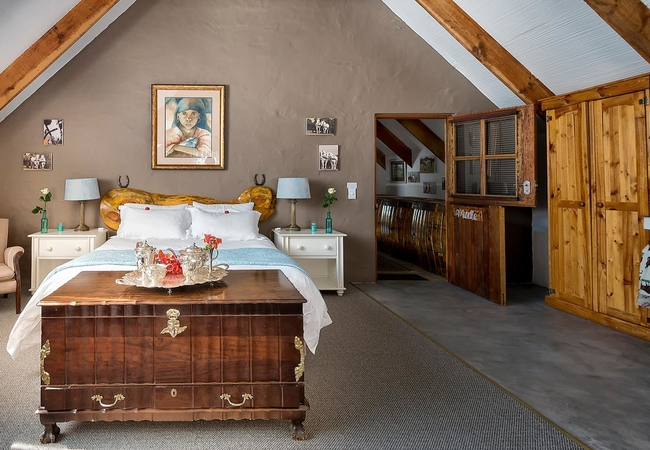 Luxury Family Suite with Sea View