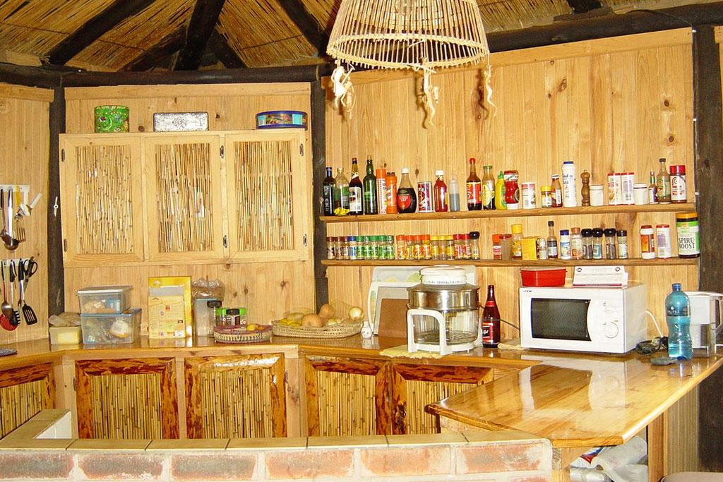 Toad Tree Cabins in Sodwana Bay, KwaZulu Natal