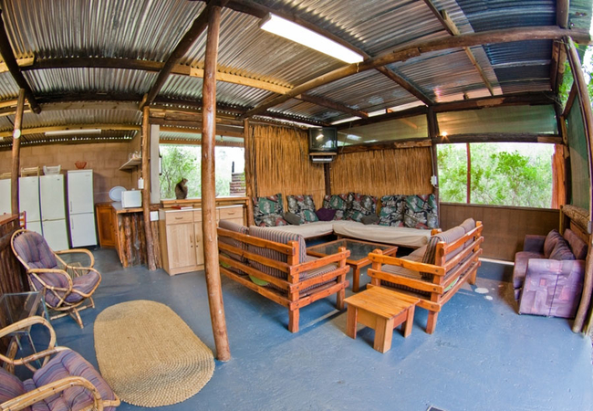 Toad Tree Cabins