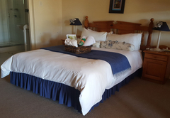 Double Bed Self Catering