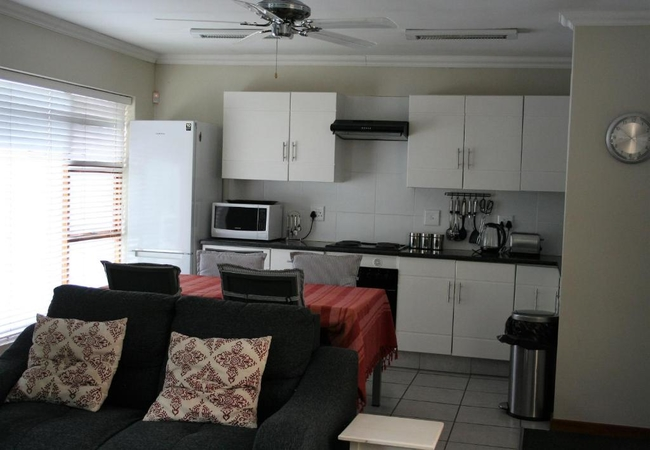 Room 1 - Luxury Room