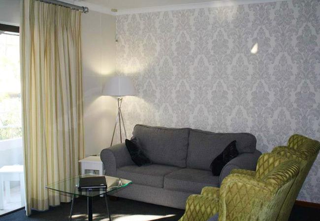 Room 8 - Self-Catering Room