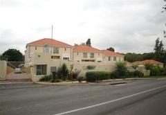 Touraine Executive Apartment