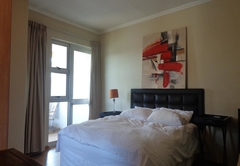 Touraine Executive Apartment