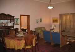 Toverberg Guest Houses