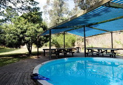 Self Catering in Sodwana Bay
