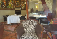 Guest Lounge and Dining