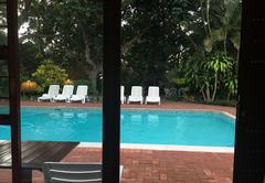 Tropical Beach Guest House