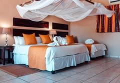 One-Bedroom Economy Cottage