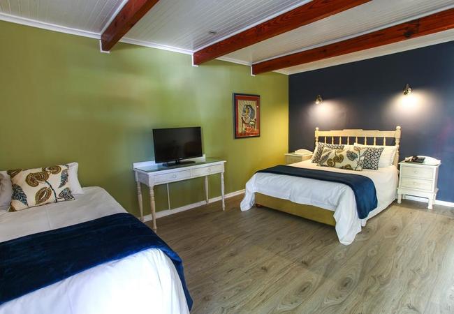 Log Room West