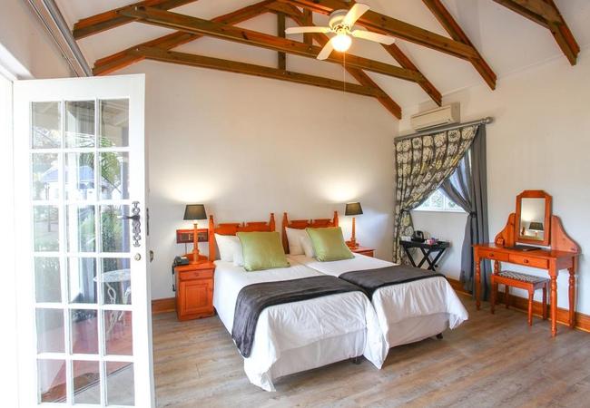 Village Rooms