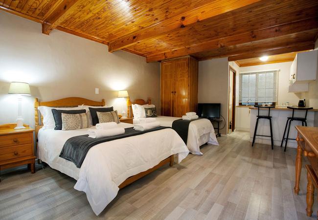 Log Room East