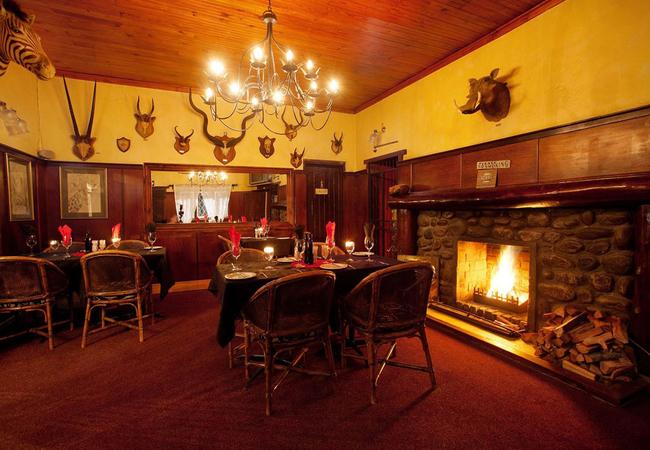 Hunters Pub