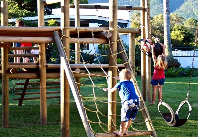 Children\'s Playground