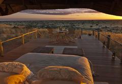 Tswalu Kalahari Reserve