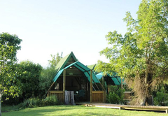 Accommodation in Tsitsikamma