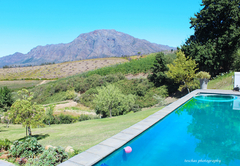 Tulbagh Mountain Manor